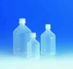 Reagentams butelis. Medžiaga - PP