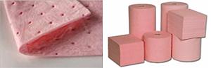 absorbentas chemikalams