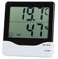 Elektroniniai termometrai