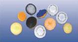 membraniniai filtrai švirkštams