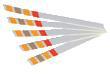 Indikatorinis popierius pH – Fix